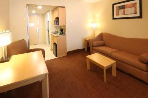 Holiday Inn Express Hotel & Suites CD. Juarez - Las Misiones, Hotely  Ciudad Juárez - big - 7