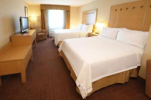 Holiday Inn Express Hotel & Suites CD. Juarez - Las Misiones, Hotely  Ciudad Juárez - big - 3