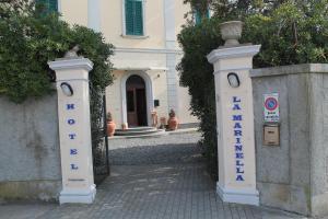 Hotel La Marinella - Castiglioncello