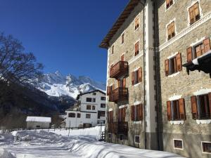 Ceresole Sport Village - Mountain Hotel