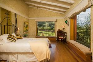 Cuesta Serena Lodge, Лоджи  Huaraz - big - 11