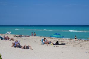 Miami Beach Sunshine at Casablanca