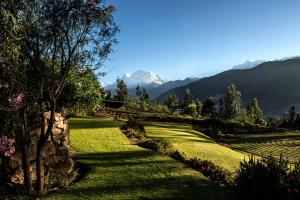 Cuesta Serena Lodge, Лоджи  Huaraz - big - 19