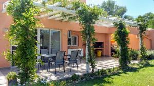 La Ribera Home & Rest Mendoza, Nyaralók  Maipú - big - 24