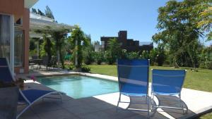 La Ribera Home & Rest Mendoza, Дома для отпуска  Майпу - big - 24