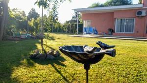 La Ribera Home & Rest Mendoza, Дома для отпуска  Майпу - big - 25