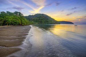 Playa Nicuesa Rainforest Lodge, Golfito