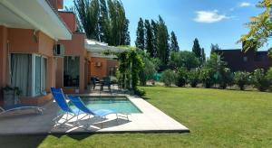 La Ribera Home & Rest Mendoza, Дома для отпуска  Майпу - big - 29