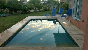 La Ribera Home & Rest Mendoza, Дома для отпуска  Майпу - big - 32