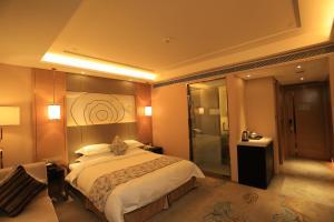 Ramada Yiyang Taojiang, Hotely  Yiyang - big - 23