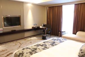 Ramada Yiyang Taojiang, Hotely  Yiyang - big - 24