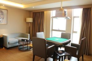 Ramada Yiyang Taojiang, Hotely  Yiyang - big - 22