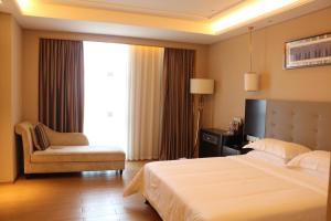 Ramada Yiyang Taojiang, Hotely  Yiyang - big - 20