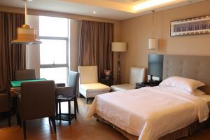 Ramada Yiyang Taojiang, Hotely  Yiyang - big - 21