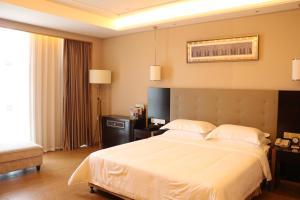 Ramada Yiyang Taojiang, Hotely  Yiyang - big - 19