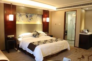 Ramada Yiyang Taojiang, Hotely  Yiyang - big - 18