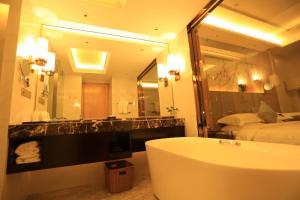 Ramada Yiyang Taojiang, Hotely  Yiyang - big - 17