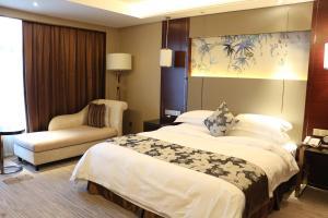 Ramada Yiyang Taojiang, Hotely  Yiyang - big - 16