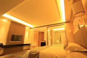 Ramada Yiyang Taojiang, Hotely  Yiyang - big - 15