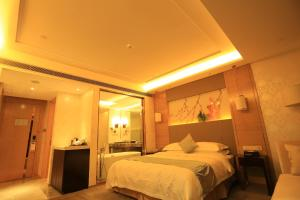 Ramada Yiyang Taojiang, Hotely  Yiyang - big - 14