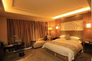 Ramada Yiyang Taojiang, Hotely  Yiyang - big - 13