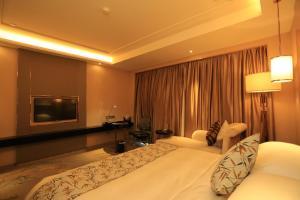 Ramada Yiyang Taojiang, Hotely  Yiyang - big - 12
