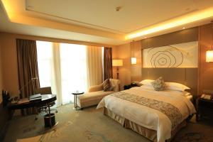Ramada Yiyang Taojiang, Hotely  Yiyang - big - 11