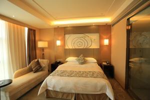 Ramada Yiyang Taojiang, Hotely  Yiyang - big - 10