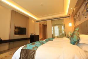 Ramada Yiyang Taojiang, Hotely  Yiyang - big - 72