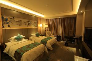 Ramada Yiyang Taojiang, Hotely  Yiyang - big - 9
