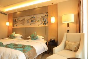 Ramada Yiyang Taojiang, Hotely  Yiyang - big - 73