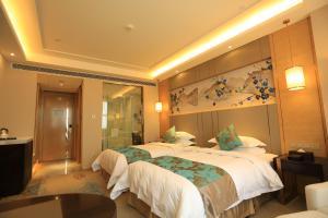 Ramada Yiyang Taojiang, Hotely  Yiyang - big - 74