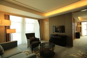 Ramada Yiyang Taojiang, Hotely  Yiyang - big - 7
