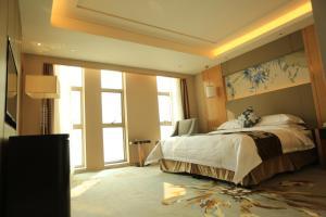 Ramada Yiyang Taojiang, Hotely  Yiyang - big - 33