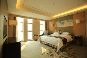 Ramada Yiyang Taojiang, Hotely  Yiyang - big - 32