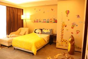 Ramada Yiyang Taojiang, Hotely  Yiyang - big - 31