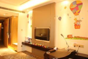 Ramada Yiyang Taojiang, Hotely  Yiyang - big - 29