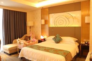 Ramada Yiyang Taojiang, Hotely  Yiyang - big - 28