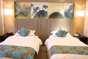 Ramada Yiyang Taojiang, Hotely  Yiyang - big - 27