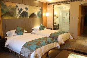Ramada Yiyang Taojiang, Hotely  Yiyang - big - 26
