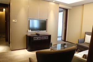 Ramada Yiyang Taojiang, Hotely  Yiyang - big - 44