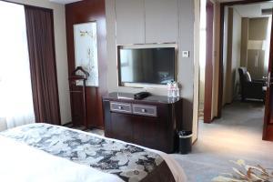 Ramada Yiyang Taojiang, Hotely  Yiyang - big - 42