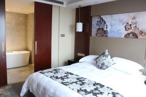 Ramada Yiyang Taojiang, Hotely  Yiyang - big - 41