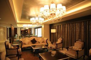Ramada Yiyang Taojiang, Hotely  Yiyang - big - 37
