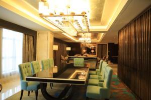 Ramada Yiyang Taojiang, Hotely  Yiyang - big - 36
