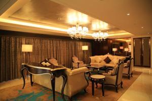 Ramada Yiyang Taojiang, Hotely  Yiyang - big - 35