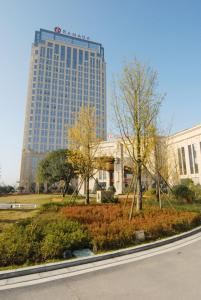 Ramada Yiyang Taojiang, Hotely  Yiyang - big - 52