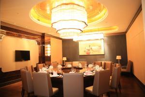 Ramada Yiyang Taojiang, Hotely  Yiyang - big - 5