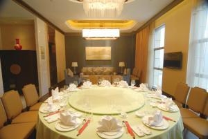 Ramada Yiyang Taojiang, Hotely  Yiyang - big - 54
