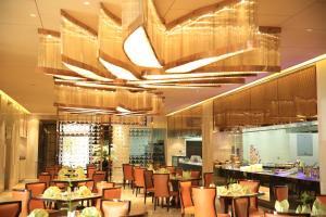 Ramada Yiyang Taojiang, Hotely  Yiyang - big - 61
